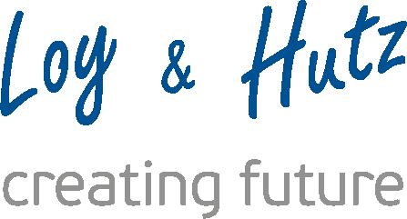 Loy & Hutz Logo