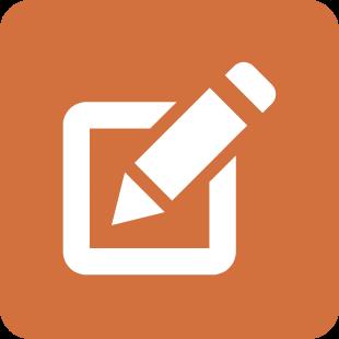 Logo CHANGE LOG - Änderungsprotokollierung