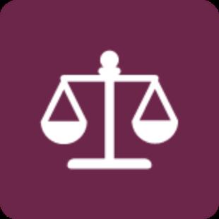 Logo COMPLIANCE - Rechtskonformität