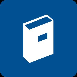 Logo CATALOG SYSTEM - Katalogsystem