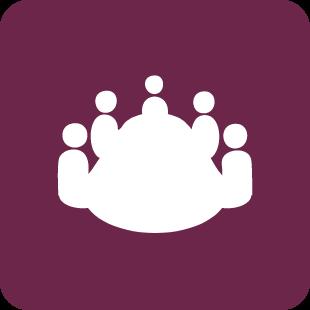 Logo CONFERENCE - Konferenzraumverwaltung