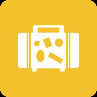 Logo VACATION - Urlaubsverwaltung
