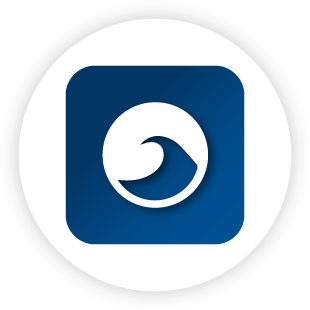 Logo waveware® FAT - Windows-Client